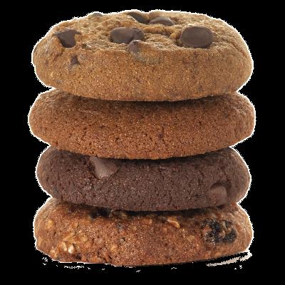 """Cookie """"graphic description"""""""